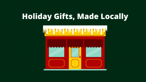 Shop locally and support small businesses this holiday season!