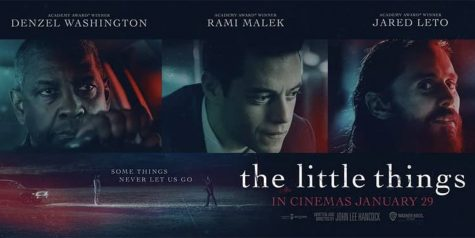 The Little Things: A Solid Yet Flawed Film