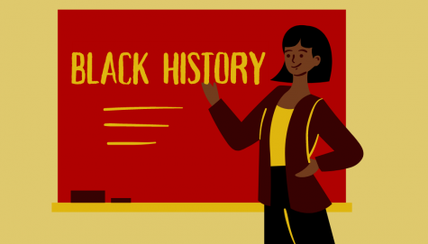 A Reflection on Black History Month at Haverford
