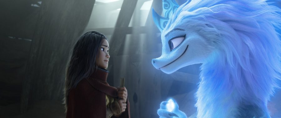 Raya and the Last Dragon Review: A Refreshing Release From Disney