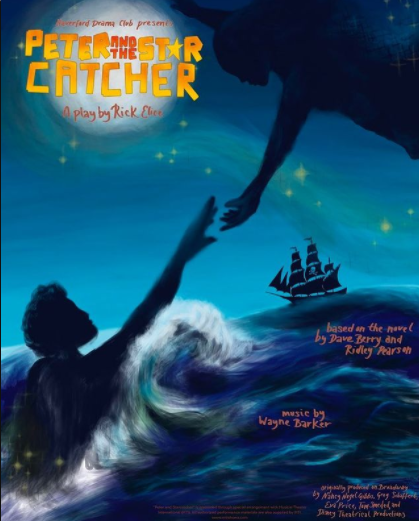 Meet the Cast Members of Haverford Drama Club's Show, Peter and the Starcatcher